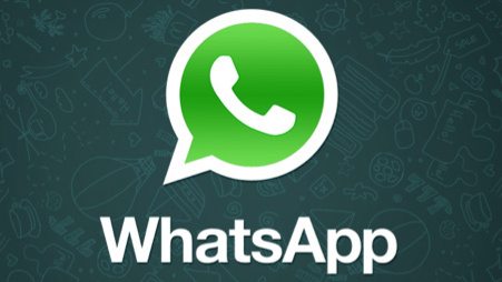 Download whatsapp latest version for pc